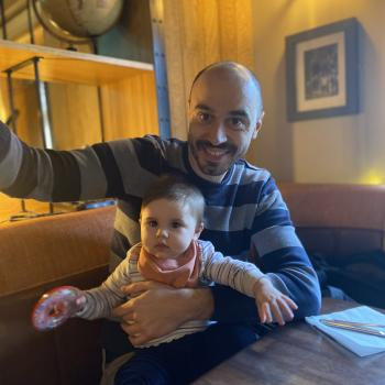 Babysitting job Cork: babysitting job Giancarlo