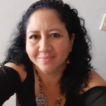 Niñera San Cristóbal (Antioquia): Nancy