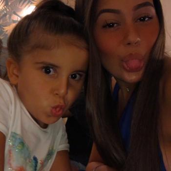 Babysitter Le Cannet: Kahina