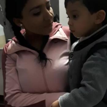 Babysitting job in Rosarito: babysitting job María del Socorro