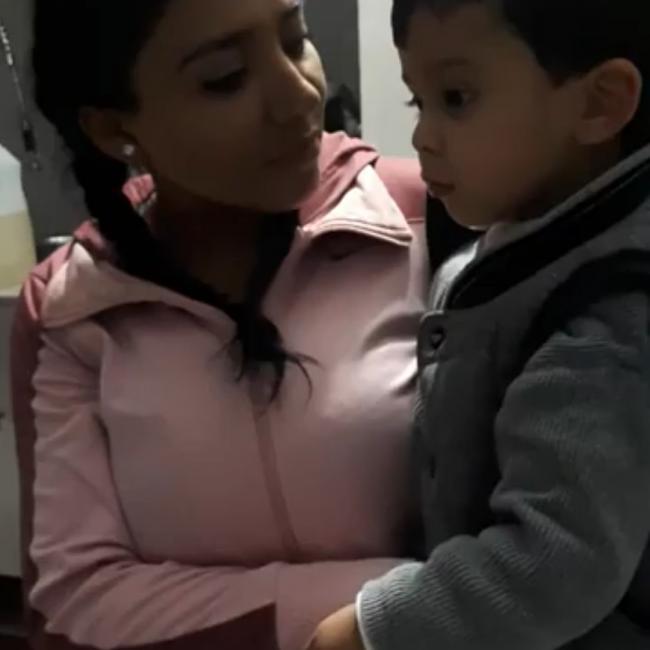 Babysitting job in Rosarito: María del Socorro