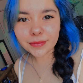 Babysitter in Tlaquepaque: Sofia Garnica