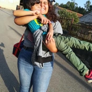 Babysitter Estarreja: Daniela