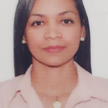 Niñera Rionegro: Aurimar