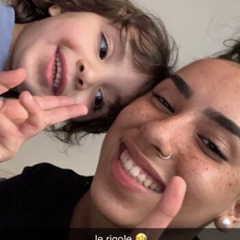 Baby-sitter in Saint-Cloud: Léna