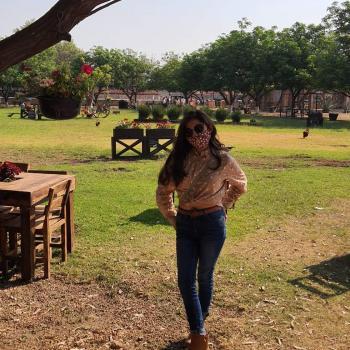 Niñera en Cuauhtémoc: Ximena