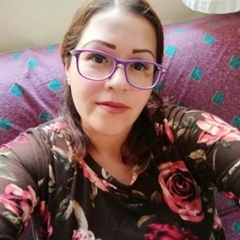 Niñera en Ciudad de México: Judith