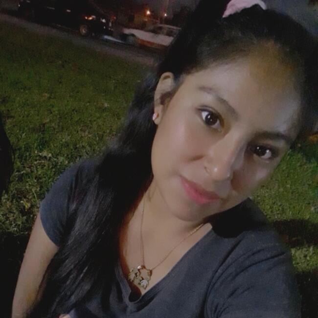 Babysitter in Trujillo: Yeraldin