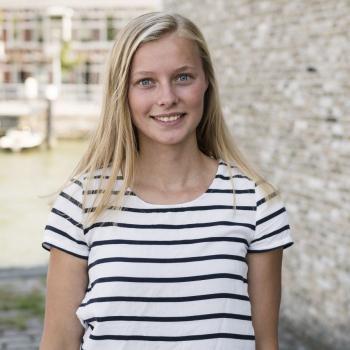 Oppas Dordrecht: Kirsten
