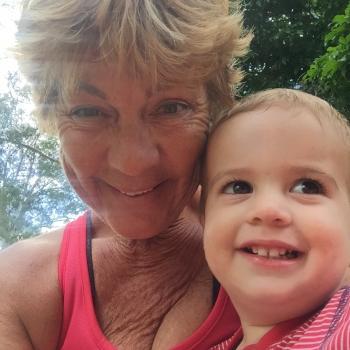 Nanny Brisbane: Julie