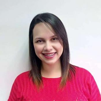 Niñera Montevideo: Aliangela