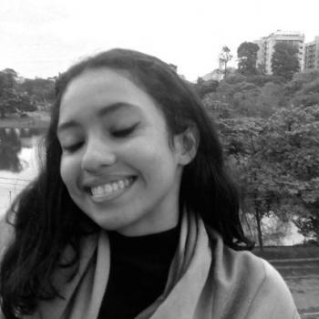 Babá Duque de Caxias: Gabriela