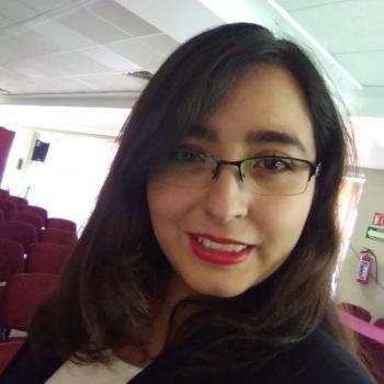 Niñera Ciudad de México: Eva maria