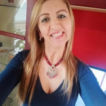 Niñera Logroño: Vilma