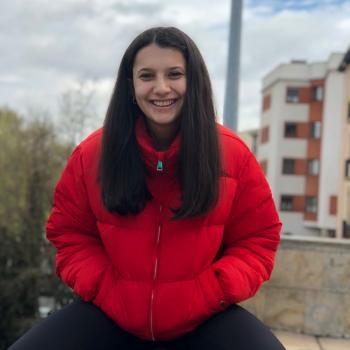 Canguro Logroño: Lorena