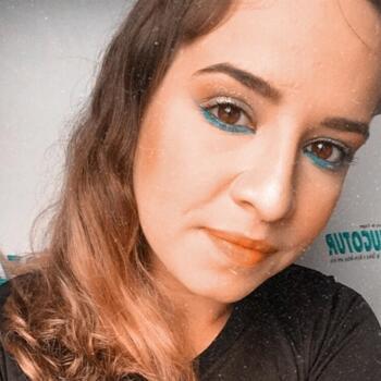 Babá em Goiânia: Anna Karolina