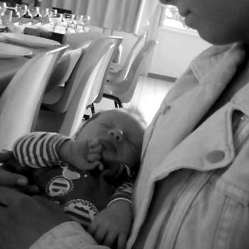 Baby-sitter Montceau-les-Mines: Lea