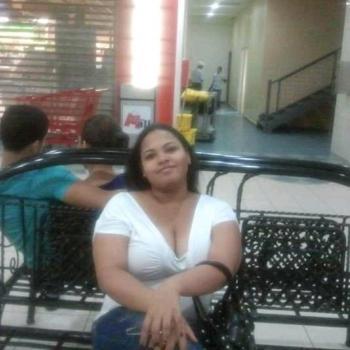 Babysitter in Santiago de los Caballeros: Yessi