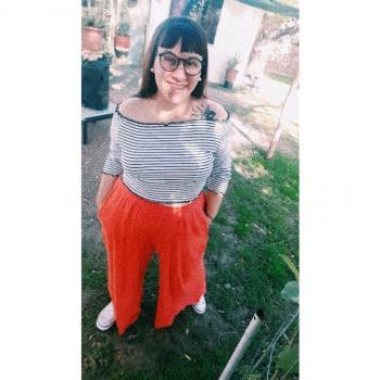 Babysitter Montevideo: Yatziry Belén