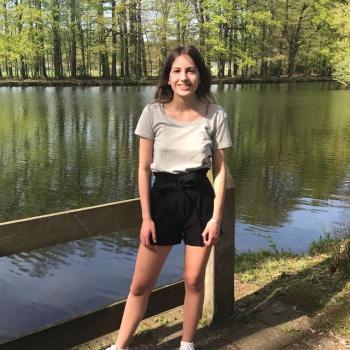 Oppas Velp (Gelderland): Demi