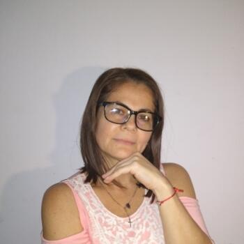 Niñera en Desamparados (San José): Graciela