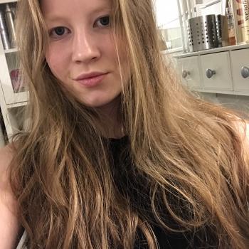 Lastenhoitaja Oulu: Meri
