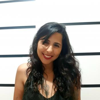 Babá em Santos: Beatriz