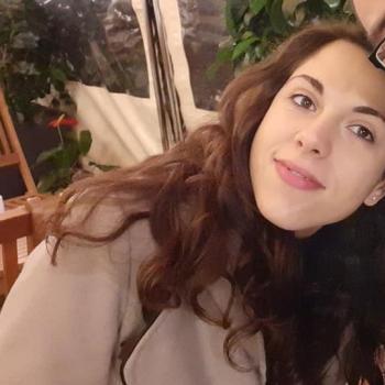 Babysitter Palermo: Mariagrazia