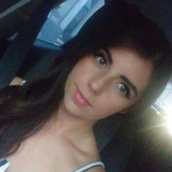Niñera en Guadalajara: Samantha