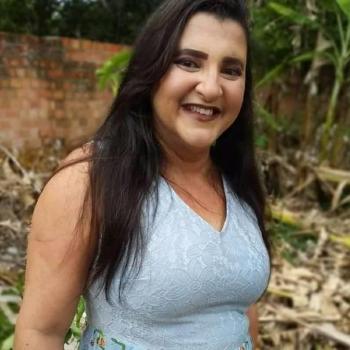 Babysitter in Frei Paulo: Josefa