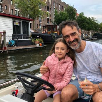 Ouder Amstelveen: Marco