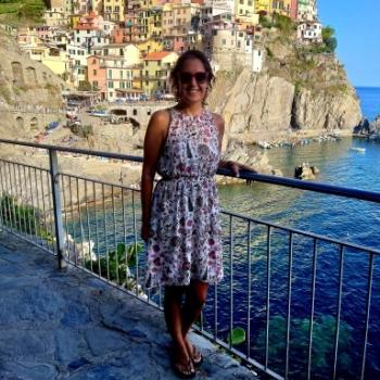 Babysitter Lucca: Mariella