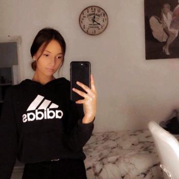 Barnvakt Göteborg: Alicja Wieclawska