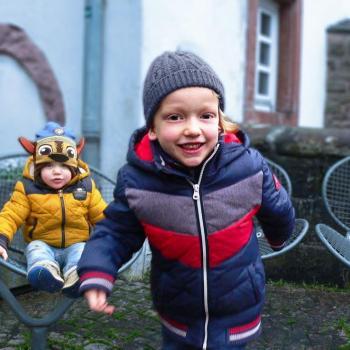 Babysitten Tervuren: babysitadres Michiel & Gaby