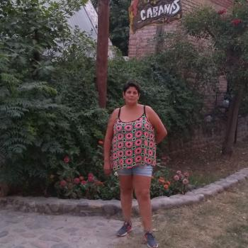 Babysitter in Córdoba: Lucia Veronica