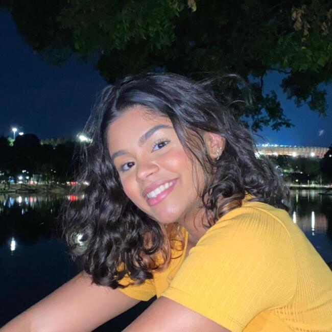 Babá em Belo Horizonte: Beatriz