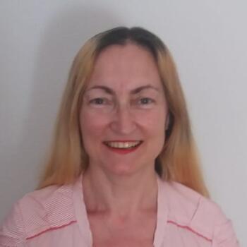 Babysitter Santa Marta de Tormes: Vesna