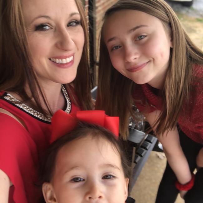 Babysitting job in Houston: Amber