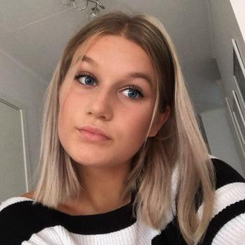 Barnvakt Västerås: Ronja