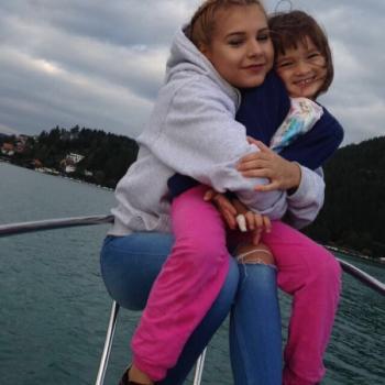 Babysitter Villach: Martina