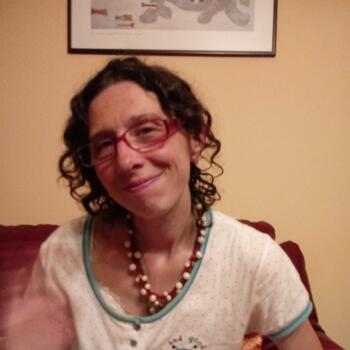 Babysitter a Carmagnola: Marta