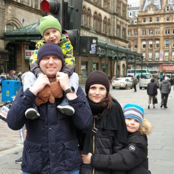 Parent Lucan: babysitting job Andrzej