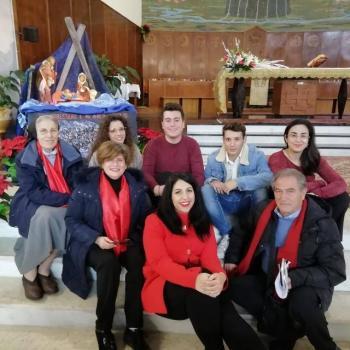 Babysitter Reggio Calabria: Ranu