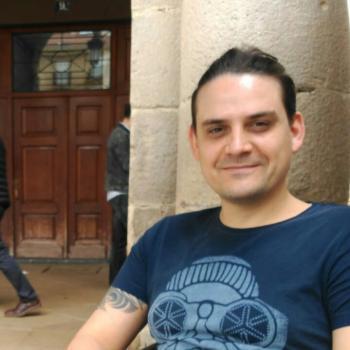 Cuidador(a) Bilbao: Bojan