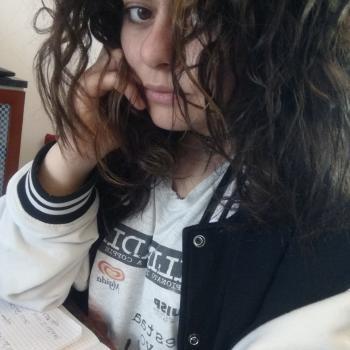 Babysitter Capurso: Giulia