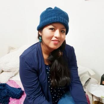 Babysitter L'Hospitalet de Llobregat: Tania