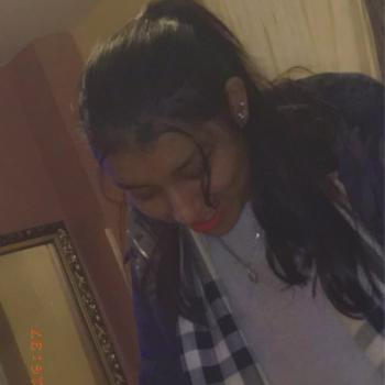 Babysitter in London: Easha