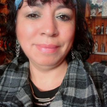 Niñera Talcahuano: Cristina