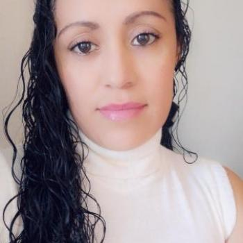 Babysitter Murcia:  Ingrid Maryury