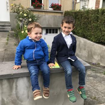 Babysitting job Woluwe-Saint-Lambert: babysitting job Thomas